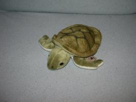 QZ-886  WWF schildpad - 18 cm