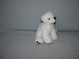 B-959  Nutrilon ijsbeertje zonder embleem - 15 cm