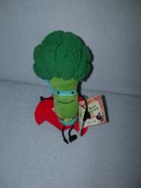 AJ-1308  Edison/Jamie Oliver/Woolworths Superpowers Broccoli