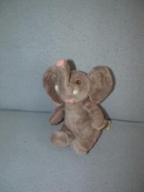KP-1974  WWF olifant - 15 cm