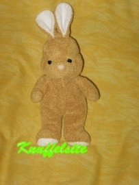 K-540  Hema konijntje - 20 cm