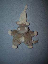 KP-1379  Tiamo sterpopje nijlpaard Harry Hippo