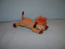 KP-1909  Disney/Merison meerkat Timon uit the Lion King