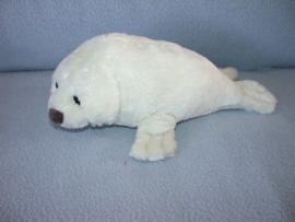 QZ-889  WWF zeehond - 28 cm