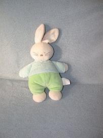 K-393  Onbekend konijn - Bengy? - 25 cm