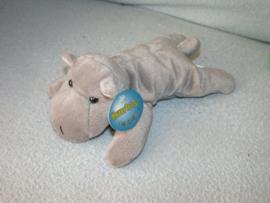 KP-81  Happy Tails nijlpaardje