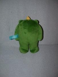 PS-927  Smodoos knuffel Smokey - 25 cm