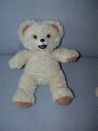 B-961 N  Robijn beer zonder truitje - 34 cm