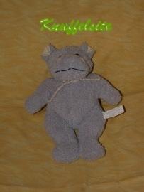 KP-344  Tiamo nijlpaard - 27 cm