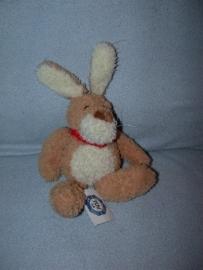 K-500  Gloednieuw! Sigikid konijntje - 22 cm