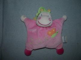 KP-602  Nattou/Jollybaby sterpop nijlpaard