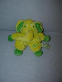 KP-508  Tiamo sterpopje olifant Olli