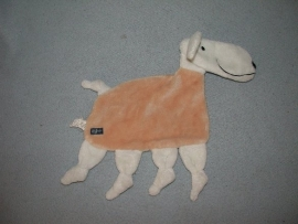 H-319  Difrax kroeldoek hond