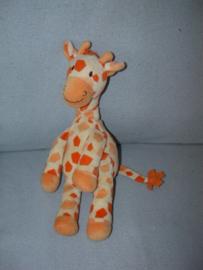AJ-456  Happy Horse giraffe Goffy nr.2  2004 - 35 cm