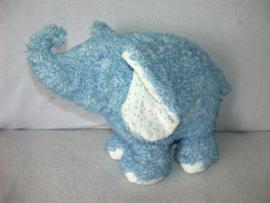 KP-1668  Happy Horse olifant Blue Erin nr.2  2006 - 36 cm