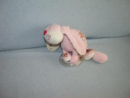 RMK-328  Prenatal muziekdoos konijn