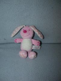 K-1203  Tiamo konijntje - 15 cm