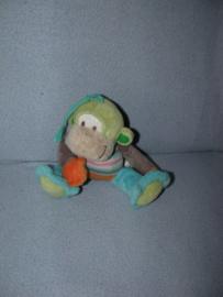 RMK-435  Happy Horse muziekdoos aap Monkey Mo