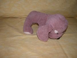 H-160  Toys hond - 30 cm