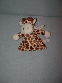 AJ-622  Tiamo kroeldoekje giraffe