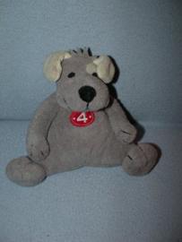 H-699  Happy Horse hond Mr. D met geluid, 2005 - 19 cm