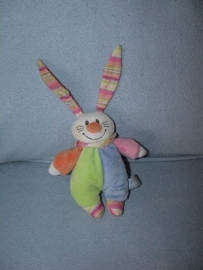 K-555  Tiamo konijntje Bets the Bunny - 16 cm