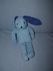 K-116  Achmea/Natalis konijn (zonder truitje) - 35 cm