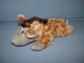 AJ-1209  Eddy Toys giraffe - 29 cm