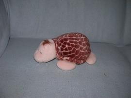 QZ-655  Nici schildpad - 26 cm