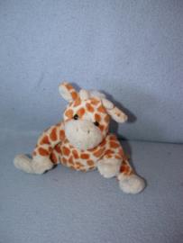 AJ-1263  Uni-Toys giraffe - 14 cm