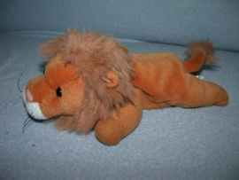 KP-30  Happy Tails leeuw