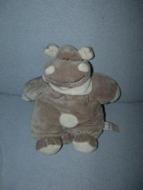 KP-654  Tiamo nijlpaard Harry the Hippo - 26 cm