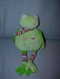 KP-1605  Toys kikker - 29 cm
