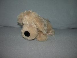 H-1009  Zeeman hondje - 24 cm