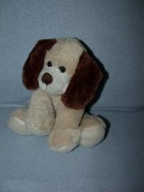 H-783  Family Shop hond - 20 cm