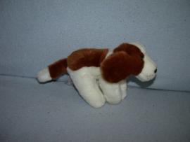 H-981  Anna Club Plush hond Beagle - 19 cm