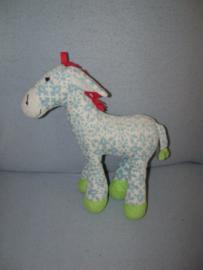 QZ-1062  Happy Horse zebra Zahra nr.1  2007
