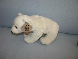 B-1824  WWF ijsbeer - 25 cm