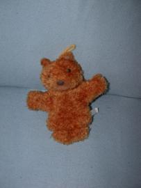 AJ-1397  Hema handpop eekhoorn - 24 cm