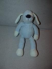 H-305 Unitoys hondje - 29 cm