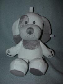 H-1010  Tiamo hond Sem - 28 cm