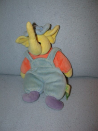 KP-116  Happy Horse olifant 1996 - 24 cm