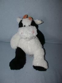 KP-1825  Funnies koe met halsdoekje nr.1 - 29 cm