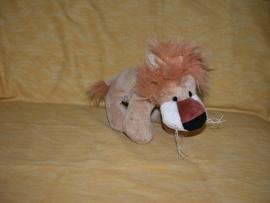 KP-495  Eddy Toys leeuw - 22 cm
