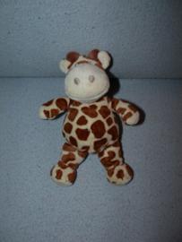 AJ-969  Tiamo giraffe - 19 cm