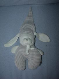 H-444  Prenatal hondje - 21 cm