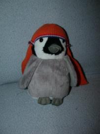 E-353  Plus pinguin met ijsmuts