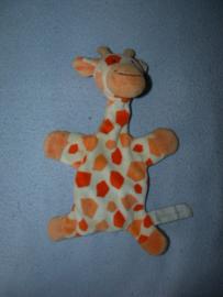 AJ-365  Happy Horse kroeldoekje giraffe Flatstyle Goffy 2003/2004