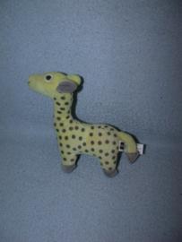 AJ-1399  Hema giraffe - 15 cm