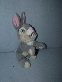 K-1393  Euro Disney konijn Stampertje - 26 cm
